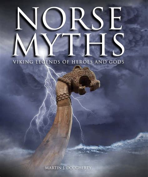 Read Norse Myths Online by Martin J Dougherty | Books