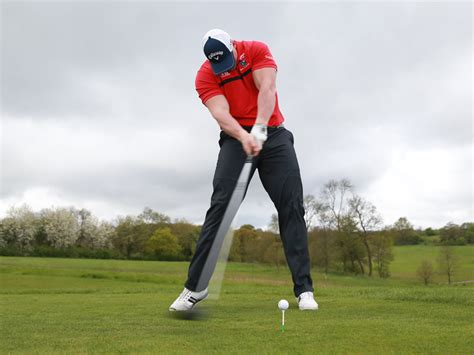 Golf Tips: Increase your swing speed - Golf Monthly