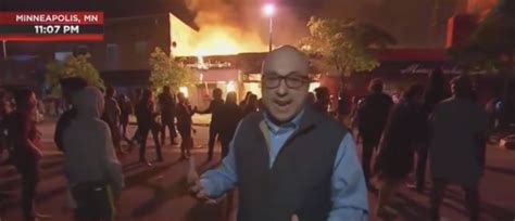 'This Is Mostly A Protest': MSNBC's Ali Velshi Says Riots