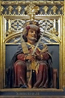 Sancho II of Castile and León - Wikipedia, the free