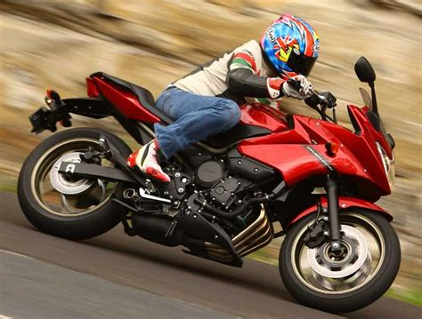 Yamaha add XJ6 and XJ6 Diversion to finance offer   MCN