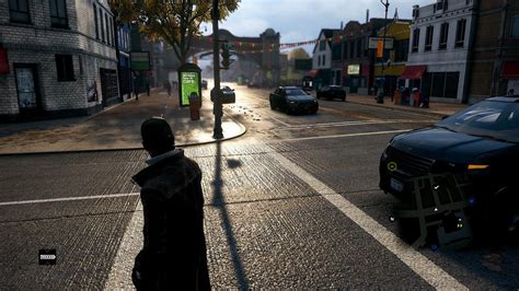 This Watch Dogs PC mod makes it look as good as Ubisoft's