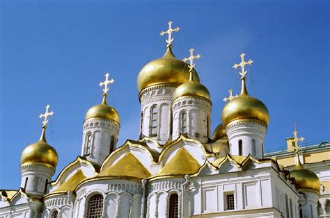 Moscow | The World Traveling Guide