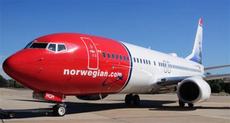Norwegian forced to furlough an additional 1,600 employees