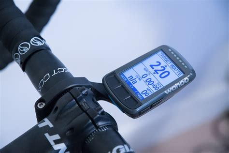 Review Round Up: ELEMNT BOLT Bike Computer   Wahoo Fitness