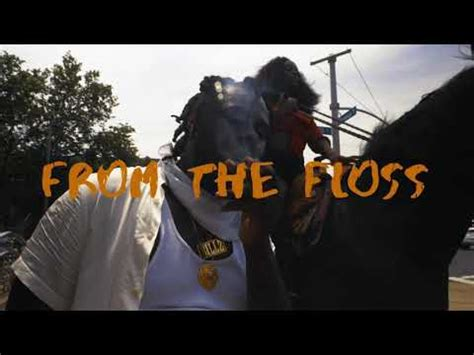 """Jon Billz releases a music video for his """"From the Floss"""
