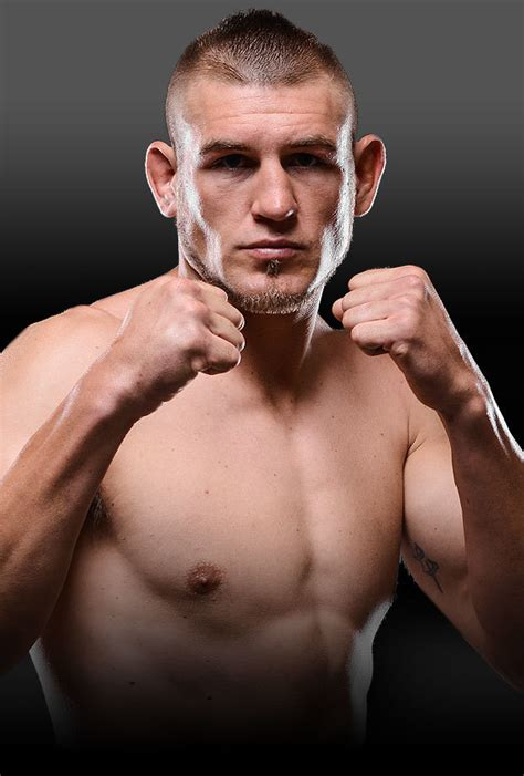Dustin Jacoby MMA DNA