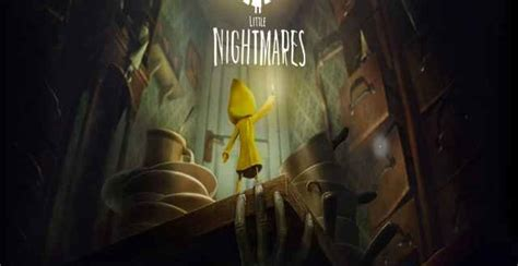 Download Little Nightmares PC Game Full Version Free