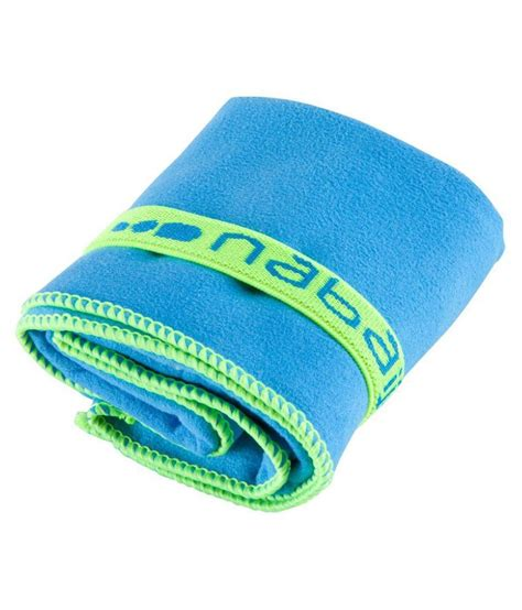 Nabaiji Microfiber Towel: Buy Online at Best Price on Snapdeal