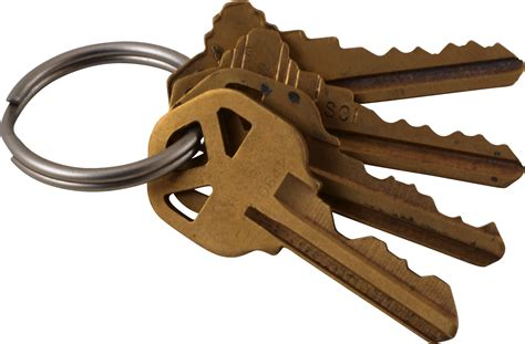 Key PNG, Key Transparent Background - FreeIconsPNG