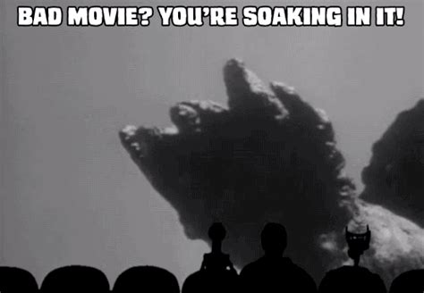 CityStompers — gameraboy1: Mystery Science Theater 3000