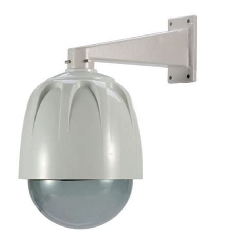 Waterproof Outdoor Dome Case Housing Enclosure For
