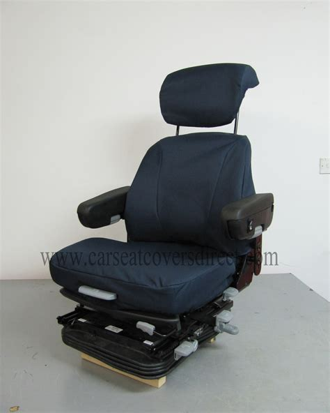 New Holland Heavy Duty Seat Covers