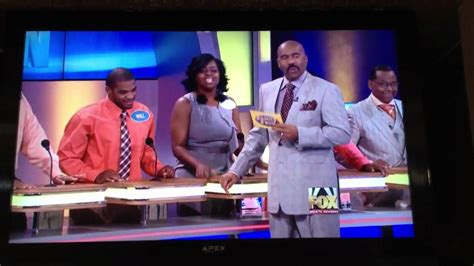 Family feud best answer ever pork qpine q pine - YouTube