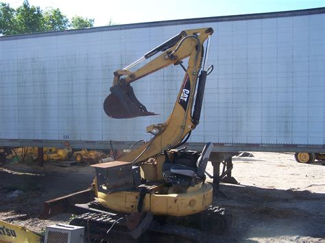 Caterpillar 303CR Parts   Southern Tractor