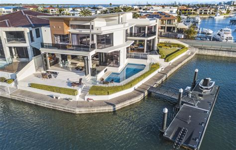 Canal homes of the Gold Coast | The Real Estate Conversation