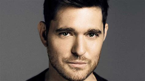 Michael Buble at the 3 Arena, Dublin