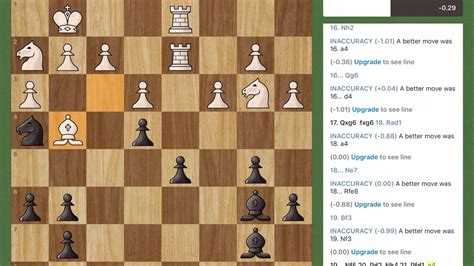 Queen's Pawn: Horwitz Defence - YouTube