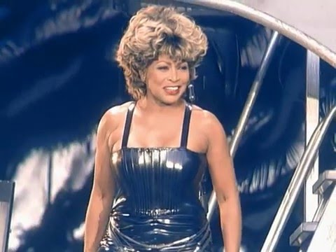 Tina Turner - Do You Want Some Action! Live From Barcelona