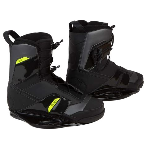 Ronix Code 55 Wakeboard Boots 2014 | King of Watersports