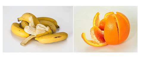 6 Incredible Uses For Citrus and Banana Peels | Extreme