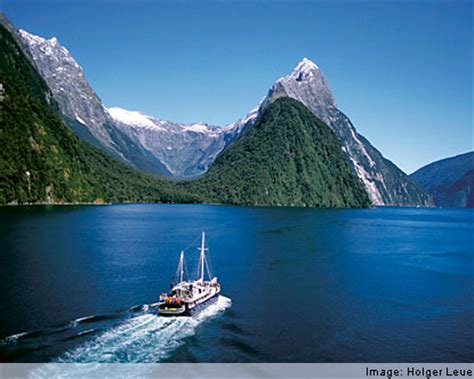 Things to do in New Zealand - New Zealand Sights - New