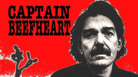 Captain Beefheart - The Thing About
