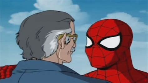 Stan Lee's 11 Best Cameos and Where to Stream Them - The