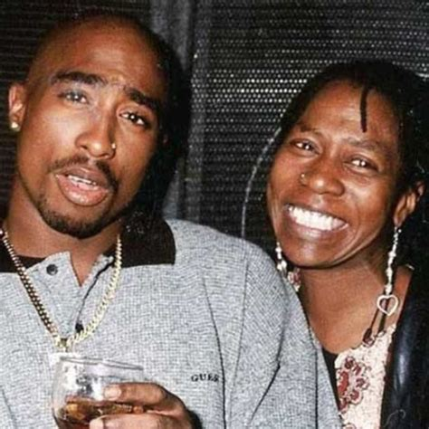 You Are Appreciated: Remembering Afeni Shakur   Complex