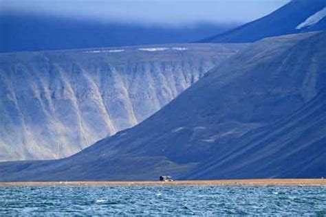 Svalbard Norway and Spitsbergen: A Magnificent Frontier To