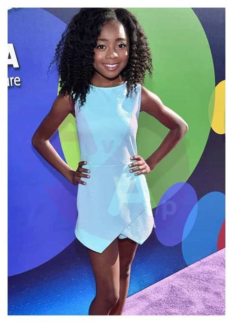 Zuri Bunk'd, what is the most beautiful photo of Skai