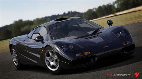 Forza Motorsport 4: an In-Depth Review