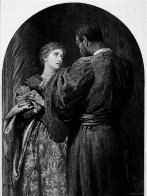 Shakespeare's Othello – the story of vulnerability of love