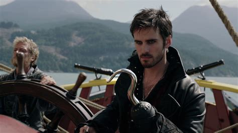 Hook - Once Upon a Time Wiki, the Once Upon a Time