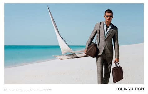 Jacey Elthalion for Louis Vuitton Spring Summer 2013
