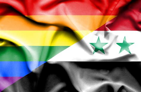 Syrian gay immigrant raises awareness of LGBT refugees in