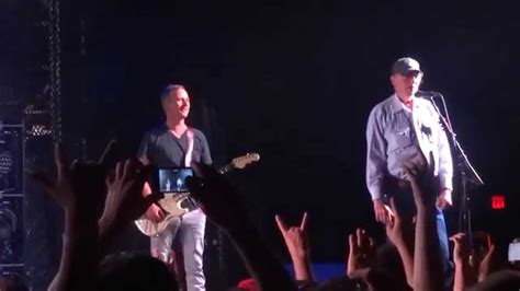 Alice In Chains - Jerry Cantrell's dad - YouTube