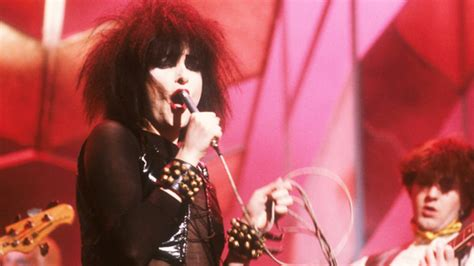 BBC Radio 4 Extra - Spellbound: Siouxsie and the Banshees