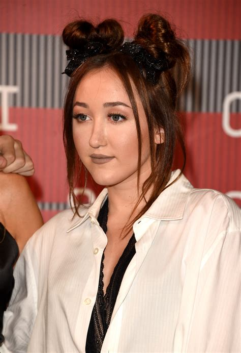 Noah Cyrus Sounds Just Like Her Big Sister, Miley, In Her