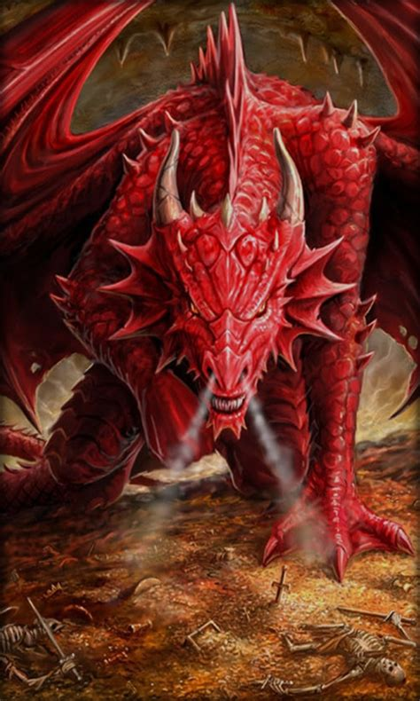 Free Dragon Live Wallpapers APK Download For Android   GetJar