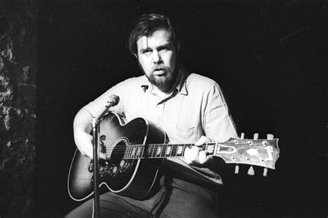 The Making of a Legend… Dave Van Ronk by Richard Cuccaro