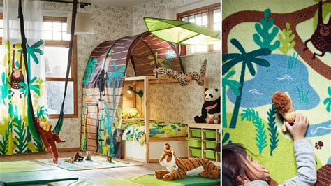 IKEA's new collection is a fun way to educate kids about