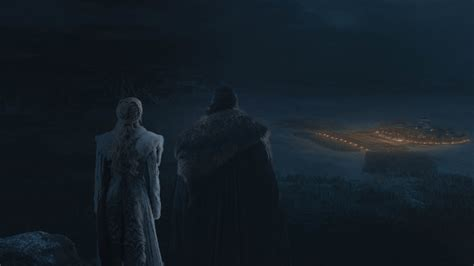 The Long Night - seizoen 8 Game of Thrones   Winter Is Coming