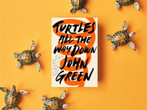 'Turtles all the way down' book review - kMITRA