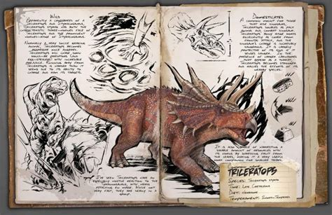 ARK 279 Update with Dino TLC 2 now available for Download