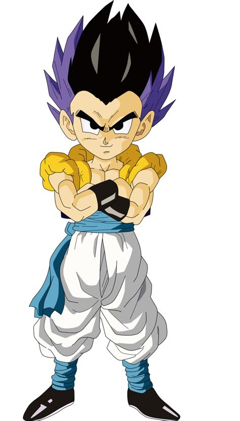GOTENKS ~ PROJECT OF RENDER