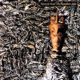 Life on this Planet: Ranking Siouxsie & The Banshees: from