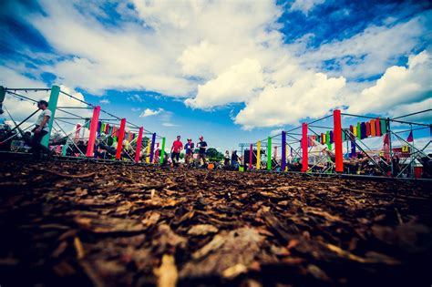 Werchter camping The Hive is uitverkocht