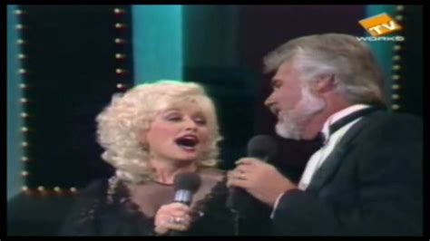 KENNY ROGERS & DOLLY PARTON - ISLANDS IN THE STREAM - HQ