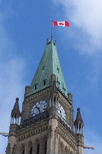 'The Voice of the Nation': Ottawa's Peace Tower Carillon